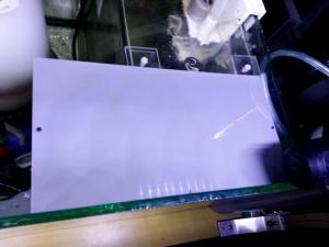 13-unità interna dettaglio coperchio