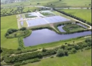 18 TURF - grande impianto di depurazione per aree agricole