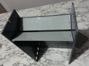 5-unità interna con scivoli per acqua